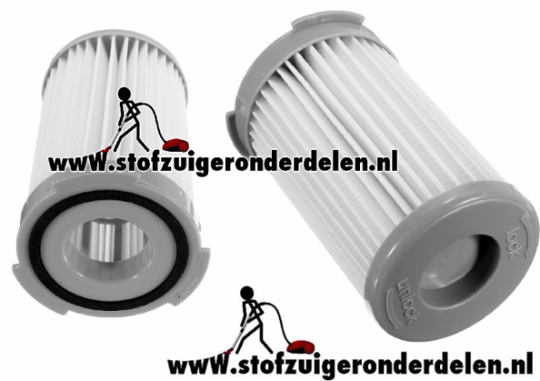 Aeg Electrolux Filter EL75F EF75B