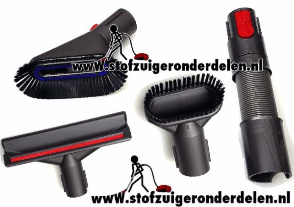 Dyson v8 tool kit
