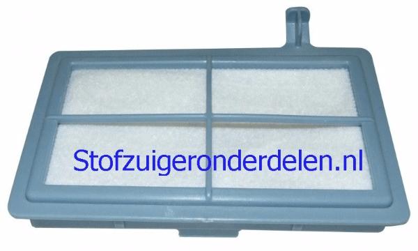 Electrolux Minion Filter Aeg