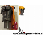 Dyson DC35 cycloon huis
