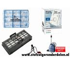 Siemens VS07G1666 aanbiedingsset met zakken