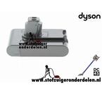 Dyson DC45 accu