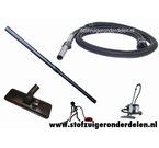 Stofzuigerslang Electrolux orgineel uz & gd 930