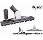 dyson dc52 flexibele parket borstel