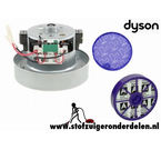 Dyson DC29 motor