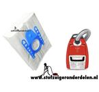 Bosch freee stofzuigerzakken