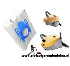 Stofzuigerzak Bosch Pro Parquett modellen