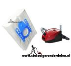 Stofzuigerzak Bosch Logo modellen