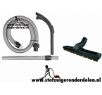 Stofzuigerset Electrolux Airmaxx modellen