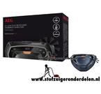 Aeg RX9 borstel en filter