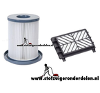 philips easyclean filter