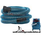 bosch GAS 50 antistatische slang