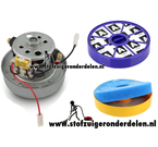 Dyson dc08 motor plus 2 filters
