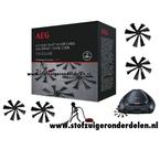 Aeg RX9 zijborstels