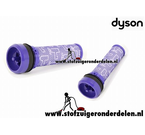 Dyson DC37 filters