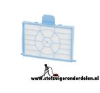 bosch compaxx'x motor filter