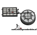Aeg cycloneclean filter