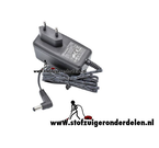 Aeg RX9 adapter