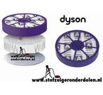dyson hepa filter dc08
