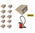 Stofzuigerzakken Zanussi ZAN 2240 t.m ZAN 2270