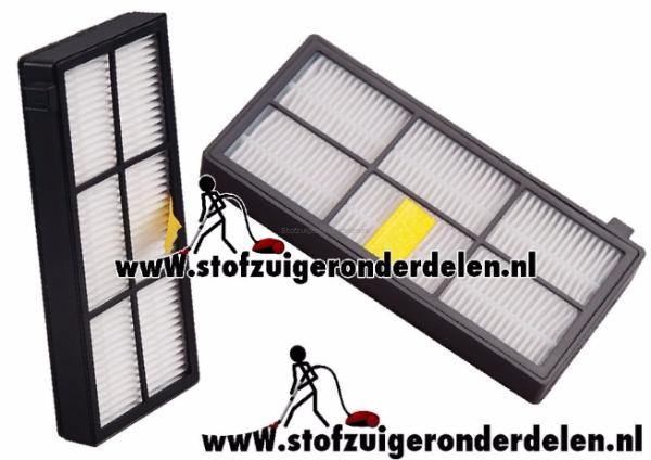 irobot 900 filter