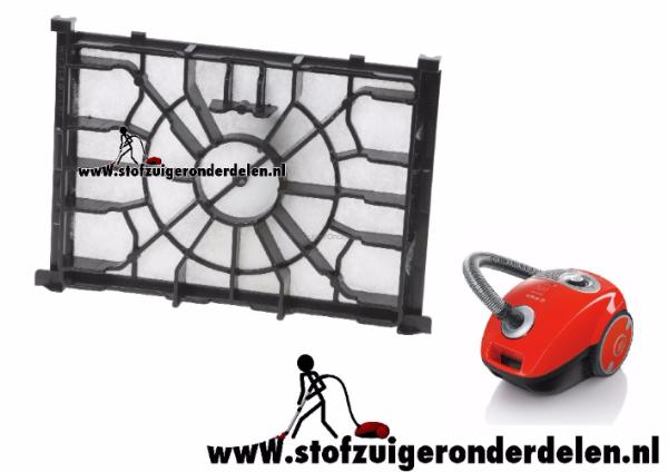 motor filter bosch move