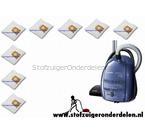 Stofzuigerzakken Siemens VS07G1666