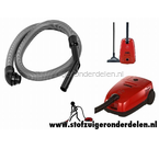 Stofzuigerslang Bosch Activa / Powermaxx