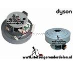 Dyson DC19 motor