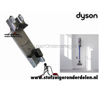 Dyson DC45 oplaadstation