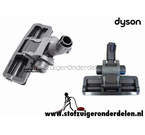 Dyson DC32 zuigmond