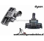 Dyson DC33 zuigmond