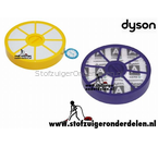 Dyson DC05 filter