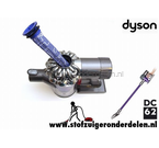 Dyson DC62 filter