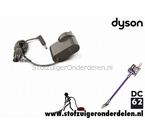 Dyson DC62 oplader