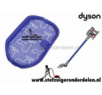 Dyson DC44 filter