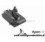 Dyson V6 accu