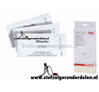 Miele filters