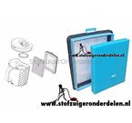 Philips Power Pro invoer filter