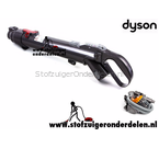 Dyson DC22 zuigbuis