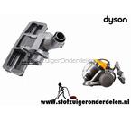 Dyson combi zuigmond