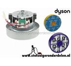 Dyson DC08 motor