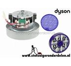 Dyson DC20 stofzuigermotor