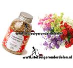 geurkorrels flower