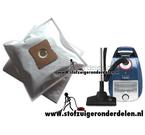 Sauber VC-106055.2 stofzuigerzakken