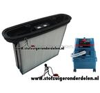 bosch GAS50 filter