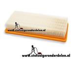Karcher DS serie filter