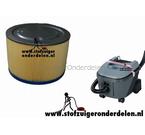 Electrolux filter uz 934