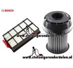 Bosch roxxx filterset