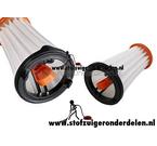 Aeg HX6 filter